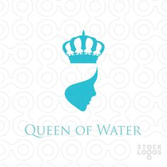 Q - Queen of Water | StockLogos.com