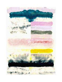 Beauty Inside Wall Art Prints by Kristi Kohut - HAPI ART AND PATTERN   Minted