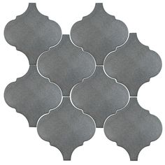 SomerTile 10.5x10.5-inch Ion Black Porcelain Floor and Wall Tile (Case of 25) - Overstock™ Shopping - Big Discounts on Somertile Floor Tiles