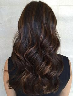20 Must-Try Subtle Balayage Hairstyles