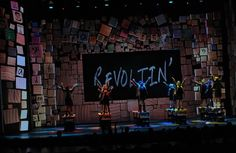 Matilda performing at the tonys... This is absolutely amazing! We watched this as an inspirational video at drama camp