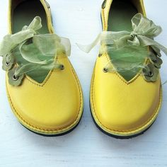 Fairysteps handmade shoes (Etsy)