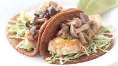 For the month of April 2017 we are pleased to serve one of our finest taco masterpieces to date, #ElTacoEsquimal ($6.99+tax each). Juicy Alaskan Halibut topped off with savory beech mushrooms and served on a fresh, hand-pressed tortilla de achiote. Try it at our next food truck stop soon!    More info: https://www.sohotaco.com/2017/04/01/introducing-our-april-2017-special-el-taco-esquimal