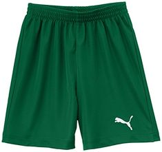 PUMA Kinder Hose Velize Shorts without innerslip, power green, 164, 701945 05 - http://uhr.haus/puma-6/164-puma-kinder-hose-velize-shorts-without-7