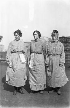 Imprisoned suffragettes endured force-feeding and torture Women Suffragette, Prison Outfit, Force Feeding, Women Right To Vote, Suffrage Movement, Brave Women, Great Women, Edwardian Era, Women In History