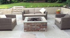 Firepits UK Limited - Gallery