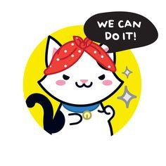Today is a very special day for all of us, women! Happy international women day to you, Warrior!! (¯ ^ ¯) ゞ  –  Hoje é um dia muito especial para todas nós, mulheres! Parabéns para você, guerreira!! (¯ ^ ¯) ゞ