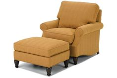 Wesley Hall Furniture - Hickory, NC - PRODUCT PAGE - 1501 CHAIR