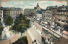 Spittelmarkt 1906