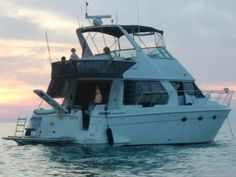 #yachts  Carver 450 Voyager Pilothouse http://boatsforsaleyacht.com/carver-450-voyager-pilothouse/