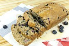 Oatmeal Blueberry Bread Recipe | Healthy Ideas for Kids