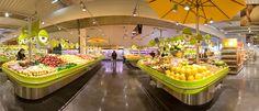 DAY 50 : mon p'tit shopping fruits et légumes  #GrandFrais #LoveIt
