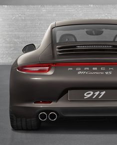 Visit The MACHINE Shop Café... ❤ Best of Porsche @ MACHINE ❤ (PORSCHE 911 Carrera 4S Coupé)