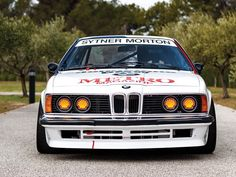 Looking for the BMW 635 Csi of your dreams? There are currently 9 BMW 635 Csi cars as well as thousands of other iconic classic and collectors cars for sale on Classic Driver. Bmw 635 Csi, Bmw E24, Bmw Dealer, Bmw 6 Series, Bmw Alpina, Bmw Classic Cars, British Grand Prix, Collector Cars For Sale, Car Storage