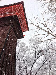 【大雪(二十四節気)】平成24年12月8日(土)の朝