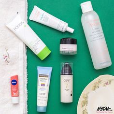 Ace your #skincare routine with these best sellers  #NykaaxFreedom