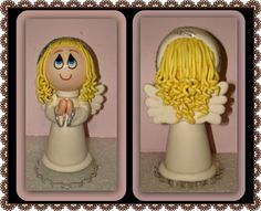 Anjinha de Biscuit