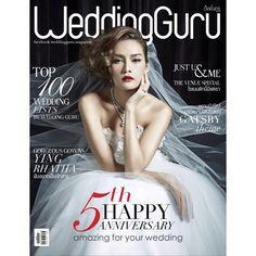 Cover: WeddingGuru #ying_rhatha #yayaying #yyy