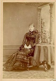 Stephanie, Countess Lonyay