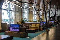 pior sala de espera de aeroporto do mundo - Pesquisa Google