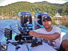 Shaun Escayg   T All You Need Is Love, Filmmaking, Beach, Life, Movie Theater, The Beach, Film Making