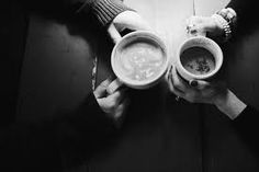 engagement photo shoot coffee - Google Search