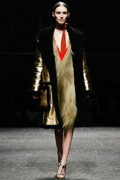 Prada | Fall 2014 Ready-to-Wear Collection | Style.com