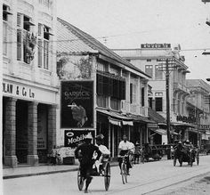Siam, Thailand & Bangkok Old Photo Thread - Page 59 - TeakDoor.com - The Thailand Forum