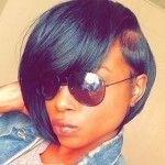How Is This For Friday Style? -12 Women Rocking Dope Cuts And Sunnys [Gallery]