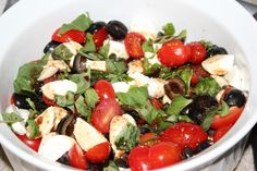 1000+ images about Salad Recipes on Pinterest | Salads, Spinach salads ...