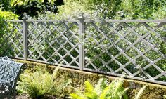 Diamond Trellis