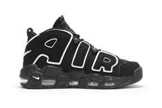 Nike  Air More Uptempo (♡)