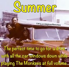 The Monkees Memes David Jones Mike Nesmith Peter Tork Micky Dolenz 1960's Monkees Facts Fun Facts Monkees Trivia  InductTheMonkees Rock And Roll Hall Of Fame