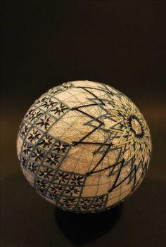 手鞠球 (temari)