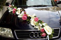 αυτοκίνητο γάμος - Αναζήτηση Google Decoration, Floral Wreath, Bouquet, Wreaths, Weddings, Google, Christmas, Home Decor, Ideas