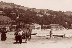 Bebek – 1870'ler