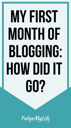 Income report of a beginner blogger. My first month of blogging: How did it go? Find out if I make money online in my first month of blogging as a beginner blogger after starting a blog from scratch. Did I make money blogging? How much blog traffic in my first month of blogging. A realistic blog income report of the first month. #incomereport #blogincomereport #trafficreport