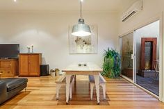 City Fring Pad Set To Entertain - Open for Inspection at 39 Groom Street CLIFTON HILL
