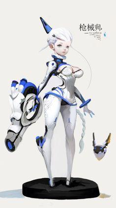 본 작업의 저작권은 [ king soft ] 샤오미 금산 시샨두 金山在线 - 做世界一流的软件企&#19994... Female Character Design, Character Creation, Character Concept, Character Art, Fantasy Characters, Female Characters, Anime Characters, Fantasy Anime, Fantasy Art