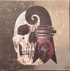 Fc Basel, Darth Vader, Skull, Deco, Fictional Characters, Shop, Basel, Weaving, Photo Illustration