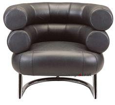 Bibendum Armchair by Eileen gray