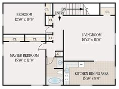 Image result for 750 sq ft house