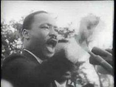 Top Ten Best Martin Luther King Jr. Speeches