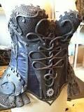 steampunk corsets