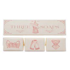 Powder Room Soap Set | Izola : Gift idea