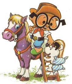 Anteojito, vestido de Gaucho Classic Cartoon Characters, Classic Cartoons, Fictional Characters, Gaucho, Pink Panter, Ferrat, Cartoon Design, Son Goku, Anime