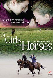 Of Girls and Horses Poster  Director: Monika Treut Writer: Monika Treut Stars: Ceci Schmitz-Chuh, Alissa Wilms, Vanida Karun