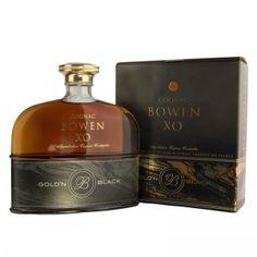 Bowen XO Gold`n Black 40% 0,7L
