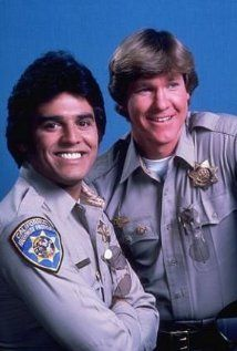 CHiPs (TV Series 1977–1983)  (No wonder I have such a goofy sense of humor!)
