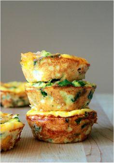7 Meatless Frittata Recipes.